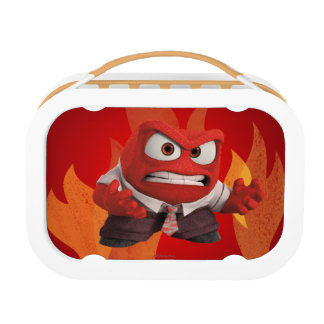 FIRED UP! LUNCHBOXES