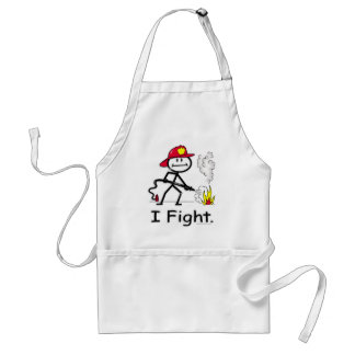 FireFighter Aprons