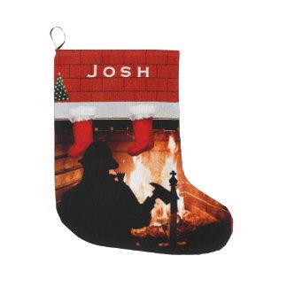 Firefighter Christmas