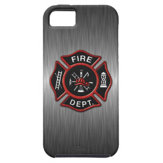 Firefighter Deluxe iPhone 5 Cases