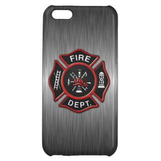 Firefighter Deluxe iPhone 5C Case