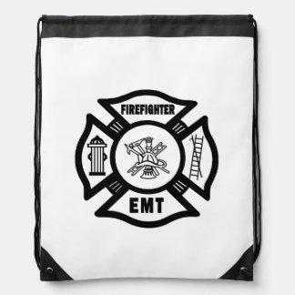 Firefighter EMT Backpacks
