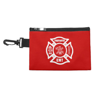 Firefighter EMT Accessories Bags