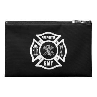 Firefighter EMT Travel Accessories Bag