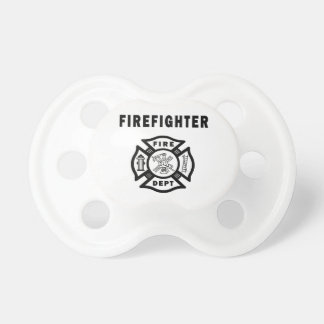 Firefighter Fire Dept Logo Dummy