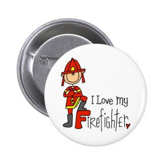 Firefighter Gift Pin