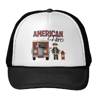Firefighter Gifts Cap