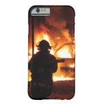 Firefighter Handline iPhone 6 Case