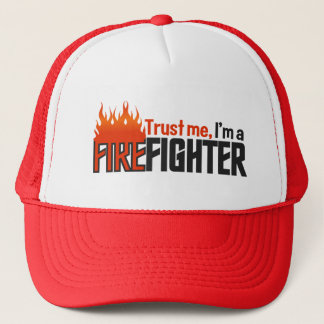 Firefighter hat - choose color