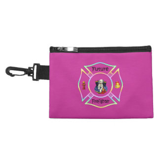 Firefighter Kids Accessories Bags
