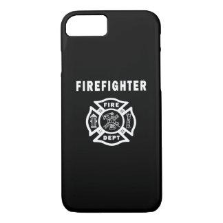 Firefighter Logo iPhone 7 Case