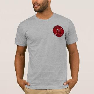 Firefighter Pride Shirt