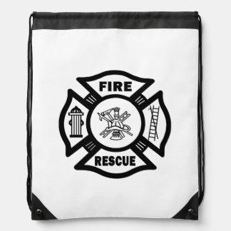Firefighter Rescue Rucksacks