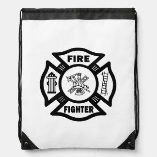 Firefighter Rucksack