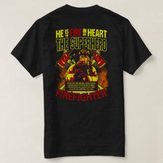 Firefighter T Shirt