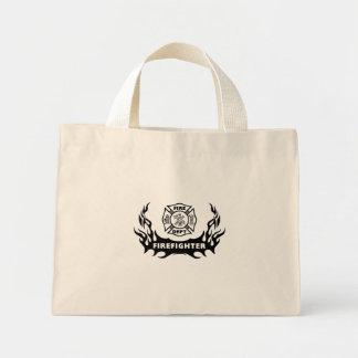Firefighter Tattoo Bags