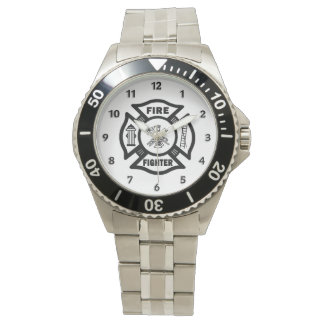 Firefighter Watch