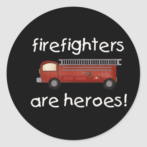 Why Firefighters Are Heroes