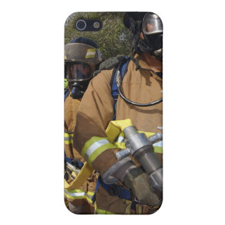 Firefighters Case For The iPhone 5