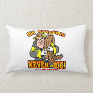 Firefighters Pillow