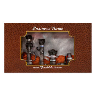 Firefighting - One for everyone Business Cards