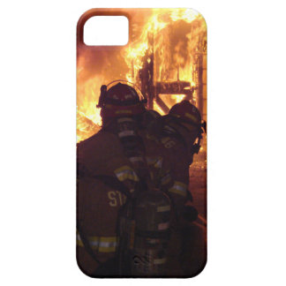 Firefighting Structure Fire Case For The iPhone 5