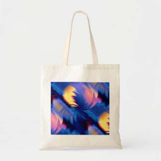 Fireflies Perform Swan Lake Canvas Bags