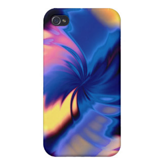 Fireflies Perform Swan Lake iPhone 4/4S Cover