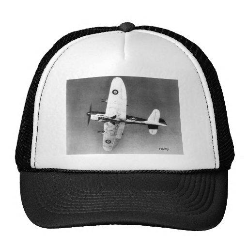 Firefly-1 Trucker Hat
