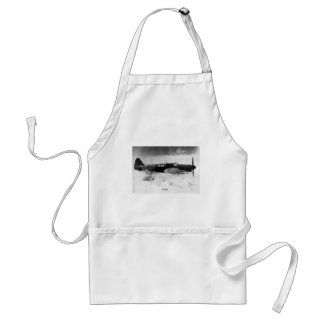 Firefly-2 Aprons