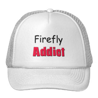 Firefly Addict Hat
