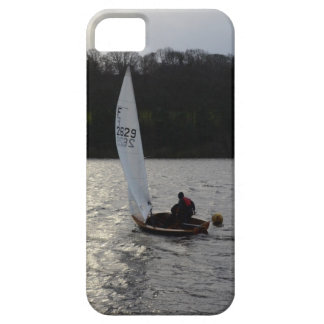 Firefly Dinghy In The Winter Sun iPhone 5 Cases