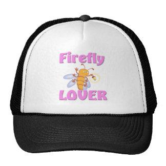 Firefly Lover Mesh Hats