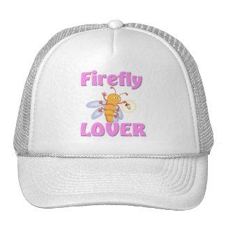 Firefly Lover Mesh Hat