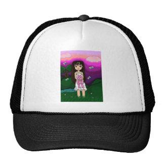 Firefly Summer Mesh Hats