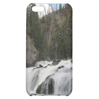 Firehole Falls Cover For iPhone 5C