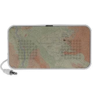 Firehole Geyser Basin Mini Speaker