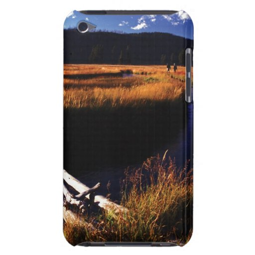 Firehole River iPod Touch Cases