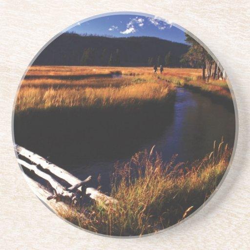 Firehole River Coaster
