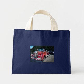Fireman - 1949 and it still runs bag