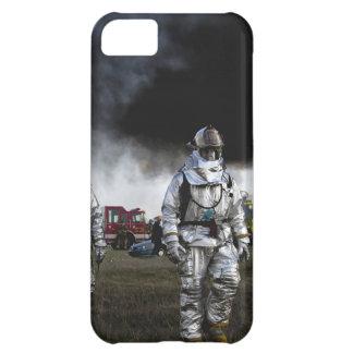 Fireman Fire Flame Rescue Destiny Digital iPhone 5C Cover