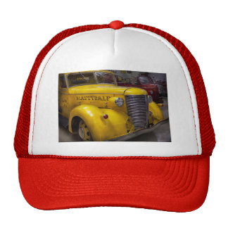 Fireman - Mattydale Trucker Hat