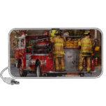 Fireman - Metuchen Fire Department Speaker