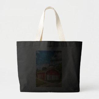 Fireman - The Fire house Tote Bags
