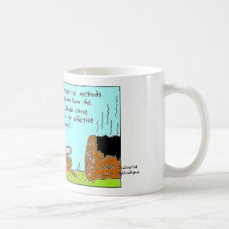 FIREMAN, TheStripMallbyChrisRogers Coffee Mug