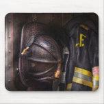 Fireman - Worn and used