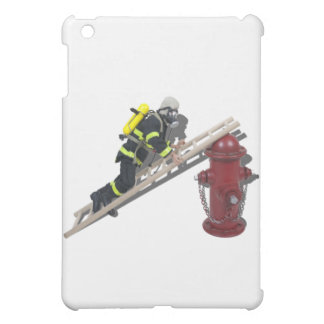 FiremanLadderHydrant050512.png iPad Mini Cover
