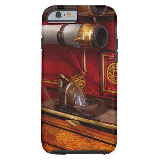 Firemen - An elegant job Tough iPhone 6 Case