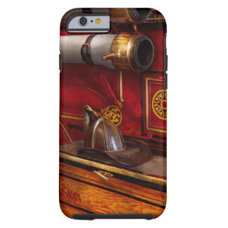 Firemen - An elegant job iPhone 6 Case