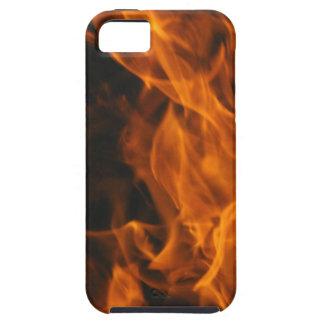 Firemen Flames Fire Peace Office Art Love Destiny iPhone 5/5S Cases